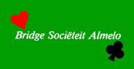 Bridge Societeit Almelo logo